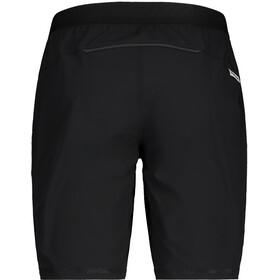 Maloja StagiasM. Multisport Shorts Men, czarny